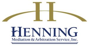 Henning-Logo